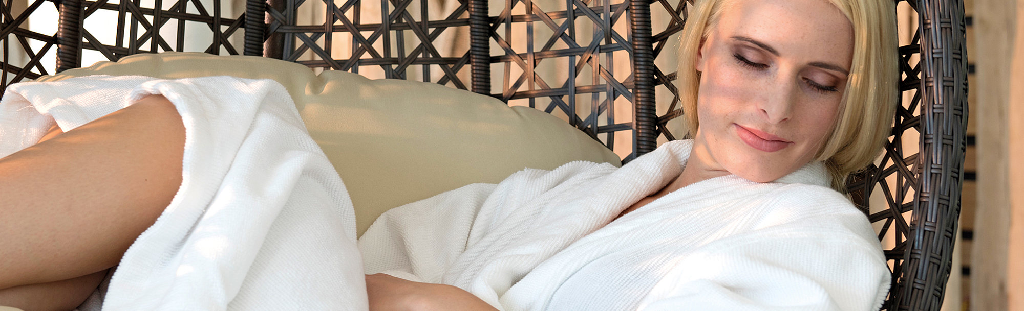 Wellness & SPA im DAS SIEBEN 4* Superior Gesundheits-Resort, Hotel & SPA