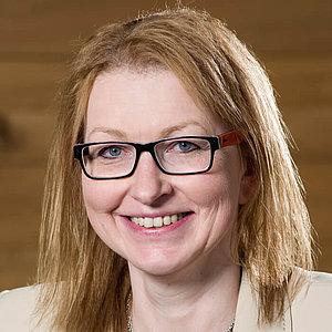 Ihre Ansprechpartnerin Monika Leitner
