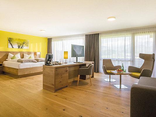 Modern Suite - Eiche