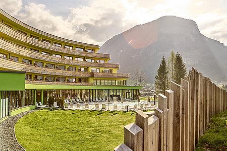 DAS SIEBEN, 4* Superior Gesundheits-Resort, Hotel & SPA