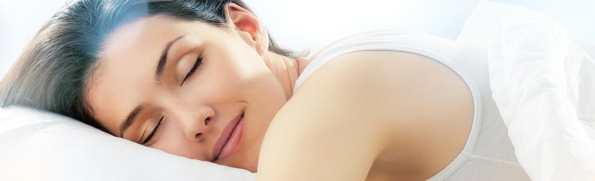 Kissenmenü - Schlafen wie auf Wolke sieben