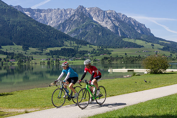 Rennrad, Mountainbike & E-Bike